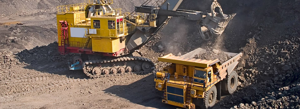 Metals / Mining