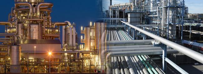 Refining & Petrochemicals